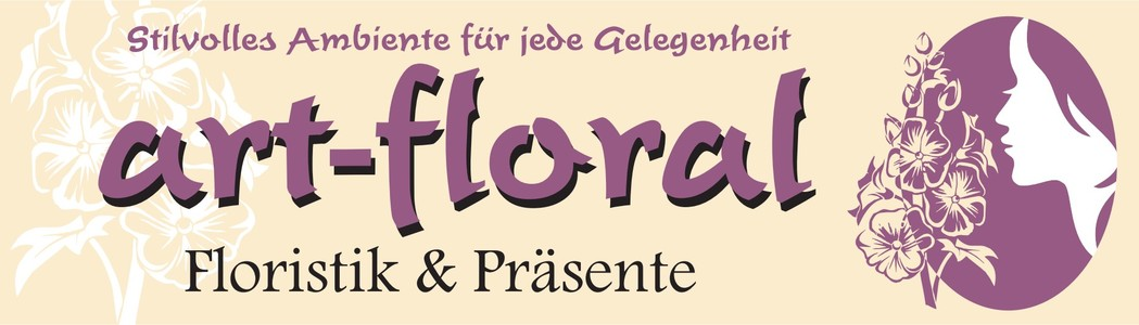 Logo-art-floral
