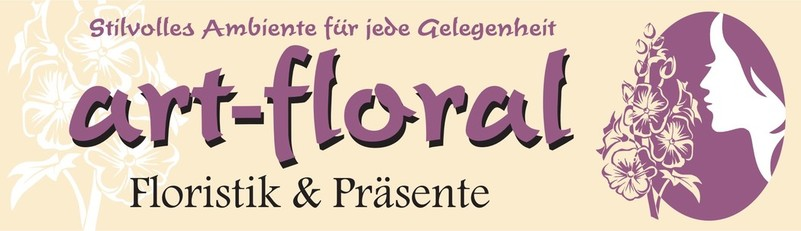 art-floral Hochzeitsfloristik Leipzig